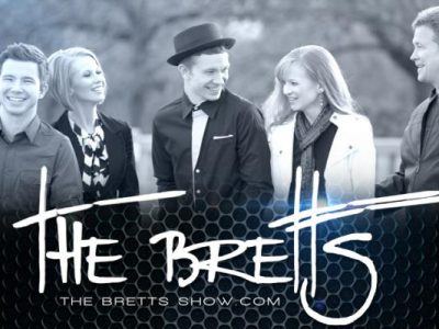 The Bretts