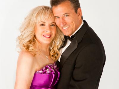 Barbra Fairchild & Roy Morris